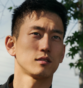 """""""Sh@t, I'm attracted to everything"""": Actor Jake Choi is redefining sexual orientation"""