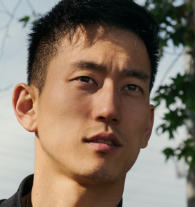 """Sh@t, I'm attracted to everything"": Actor Jake Choi is redefining sexual orientation"