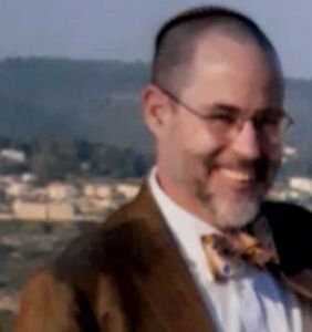 One synagogue shooting victim was a doctor who embraced HIV+ patients in the early days of AIDS