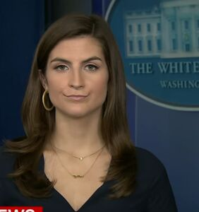 Oops: CNN's Kaitlan Collins apologizes for using anti-gay slurs in tweets