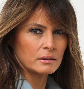 When it comes to bullying, nobody has it worse than Melania Trump, says Melania Trump