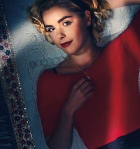 5 things we love about Netflix's 'The Chilling Adventures of Sabrina'
