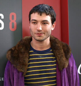 Dumbledore IS explicitly gay in new 'Fantastic Beasts', says out star Ezra Miller