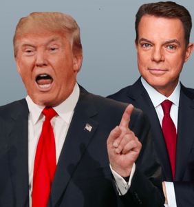Shep Smith takes another swipe at Trump on live TV and Fox News viewers are freaking the F out