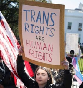After 2 decades, why is the Transgender Day of Remembrance still so important?
