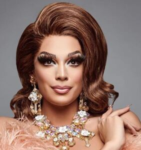 Valentina's casting in the live version of 'Rent' has divided the musical's fans