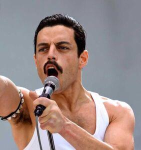 China censors Rami Malek's Oscar speech, scrubbing it of gay references