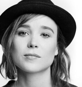 Ellen Page on her 'Tales of the City' role, starring in 'Casablanca' and her Astrea fundraiser