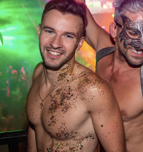 PHOTOS: Halloweenie highlights from LA's queer costume carnival