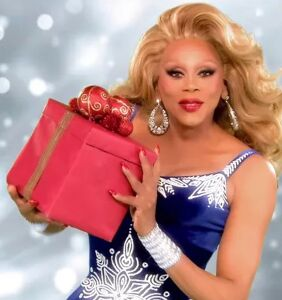 Christmas comes early with special 'RuPaul's Drag Race' announcement