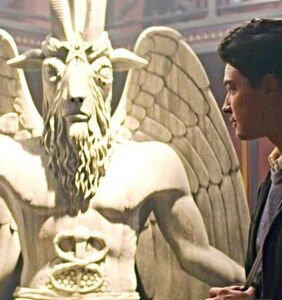 The Satanic Temple's lawsuit against 'Sabrina' has finally been settled