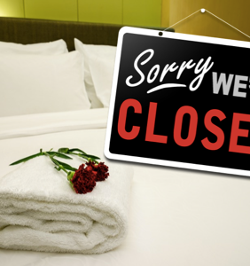 Closed for business: Why I've decided to give up sex (fornow)