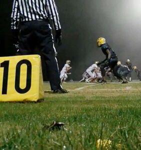 Gang of high school footballers accused of raping multiple teammates with broken broom handle