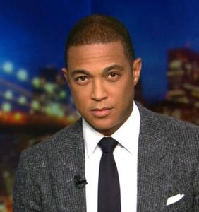 Critics respond to Don Lemon's comments on dangerous white men by calling for his lynching