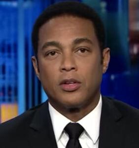 CNN anchor Don Lemon calls white men the 'biggest terror threat' in the U.S.