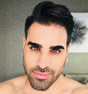 Meet the hunky gay TV doctor who's been dancing his way into primetime and into our hearts