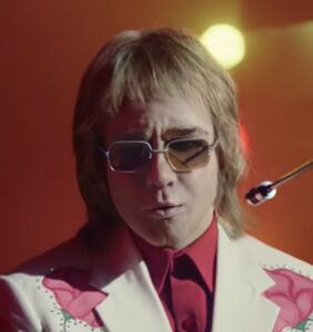 WATCH: New ad features Elton John's life in reverse
