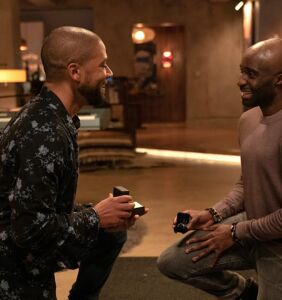 How the gay couples on 'How to Get Away with Murder' and 'Empire' restored my faith inlove