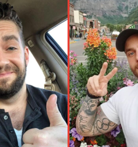Gus Kenworthy's thirsty tweet about Alabama's hunky new state rep speaks for all of us