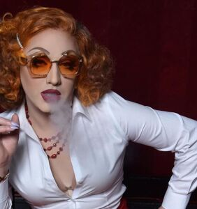 Jinkx Monsoon weighs in on the Willam, RuPaul beef