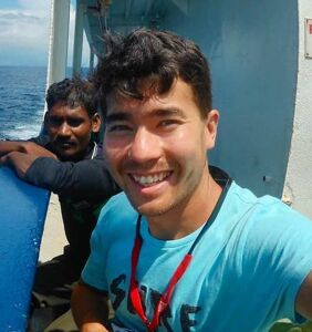 Christian missionary killed by island natives once toured with an anti-gay hate group leader