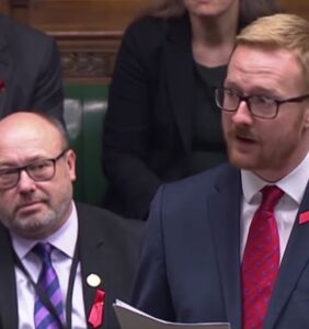 WATCH: Politician comes out as HIV+ in 30th anniversary of World AIDS Day speech