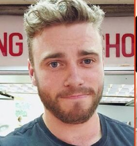 Gus Kenworthy is on the prowl for Zac Efron's nude pics