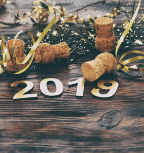 My Grindr New Year's resolutions plus 5 other things to aim for in 2019