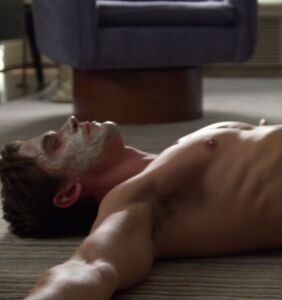 Antoni Porowski's steamy Calvin Klein shoot was deleted from Instagram, but you can still it here