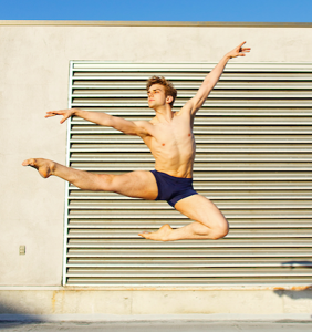 San Francisco Ballet's Myles Thatcher is on a mission to make dance as queer as the city
