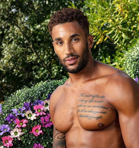 Bisexual stud Ryan Cleary speaks candidly about liking both guys and girls