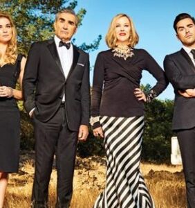 Rejoice! 'Schitt's Creek' gets premiere date for 6th (and final) season