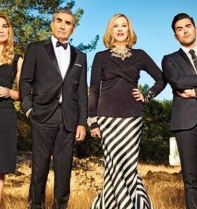 Rejoice! 'Schitt's Creek' gets premiere date for 6th (and final) season