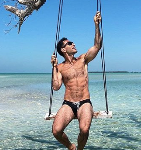 These sexy photos will make you hop the next flight to Key West