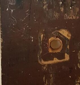 Famed museum sparks controversy by acquiring glory hole for its permanent collection