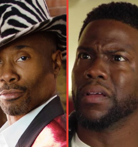 Billy Porter slams Kevin Hart and his homophobic supporters in epic takedown