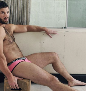 Charity turns down gay wrestler's donation because the money came from x-rated videos