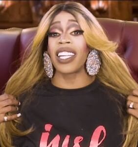 Jasmine Masters talks massive smack about her 'Drag Race' holiday special co-stars