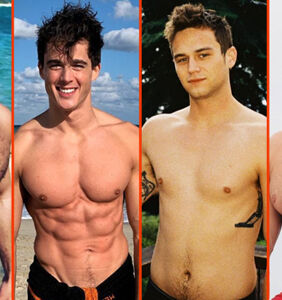 Carson Jones' harness, Max Emerson's bedfellows, & Steve Grand's sweaty mess