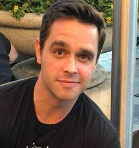ABC News reporter opens up about the stigma he still faces as an HIV+ gay man
