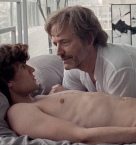 WATCH: First trailer for 'Mapplethorpe' is here and it's queer