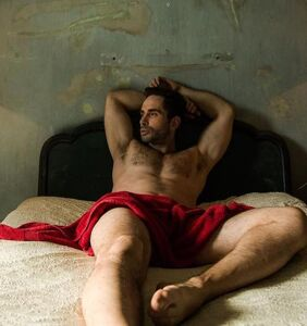 Adult film star Michael Lucas fires publicist who announced tell-all book revealing A-list clients
