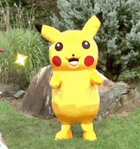 Apparently lots of people are searching for adult content of Pikachu and Donald Trump