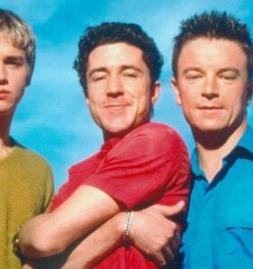 "It's official! The U.K. version of ""Queer As Folk"" is being rebooted by Bravo"