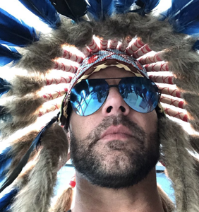 People need to lay off Ricky Martin for his 'cultural appropriation' gaffe