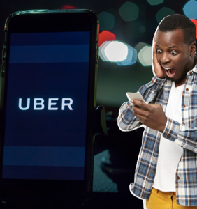 Ridesharing gone wrong: Gay Uber horror stories you'll be glad didn't happen to you