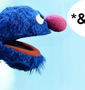 Did Grover drop the F bomb on 'Sesame Street'? The internet debates