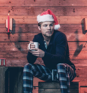 How I learned to love Christmas spent all by my lonesome