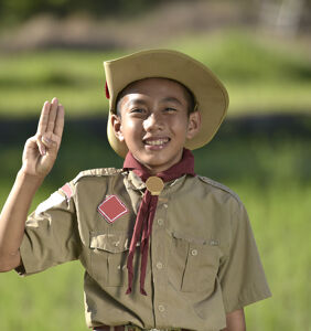 Boy Scouts of America considering bankruptcy due to thousands of child molestation cases