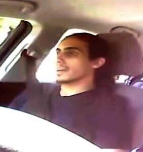 This young, aspiring terrorist wanted to blow up a gay bar and kill university students